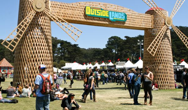 Festival Profile: San Francisco's Outside Lands
