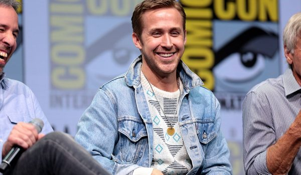 The Reel Deal: The Remarkable Rise of Ryan Gosling – the Strange Story of the Internet's Boyfriend