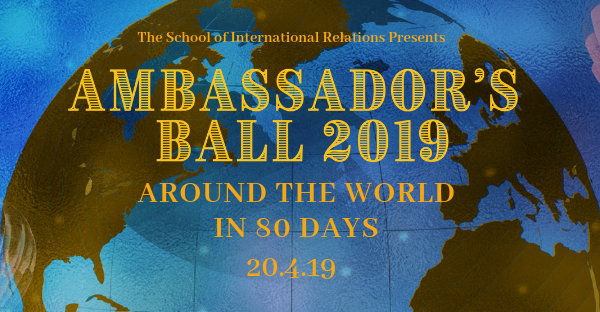 Review: Ambassador's Ball