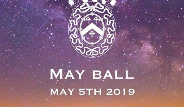 Review: May Ball