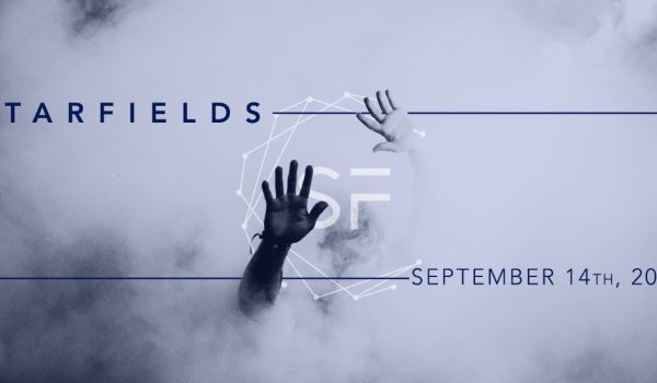 Preview: STARFIELDS 2019