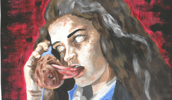 An Ode to Nancy Thompson: The Best Final Girl