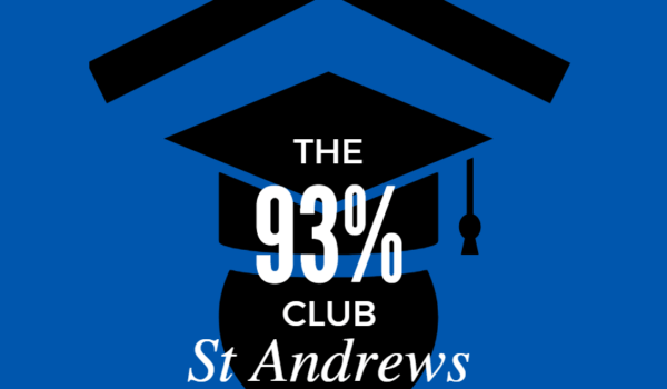 The 93% Club – Inclusive or Divisive?
